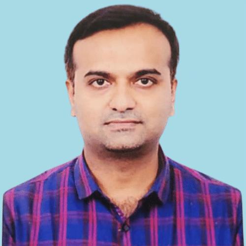 Dr. Manoj Karbhari Pawar