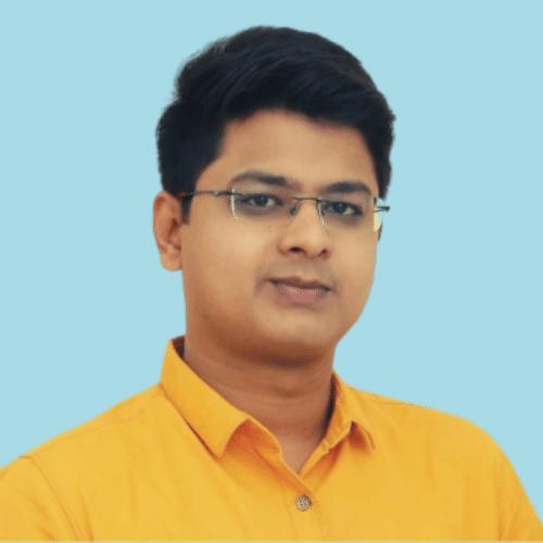 Dr. Nikhil P. Darak