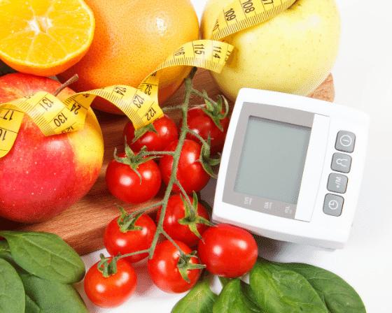 8 Best Diet Foods to Manage High Blood Pressure (Hypertension)