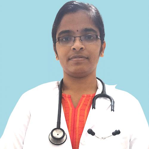 Dr. Sumi Kodiparambil Sarasappan
