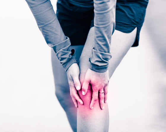 Arthritis- Types, Symptoms and Treatment
