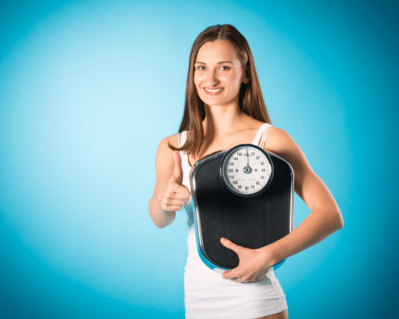 Ideal Height and Weight Chart - Weight for Men and Women