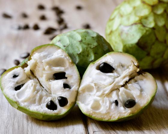 9 Health Benefits of Custard Apple