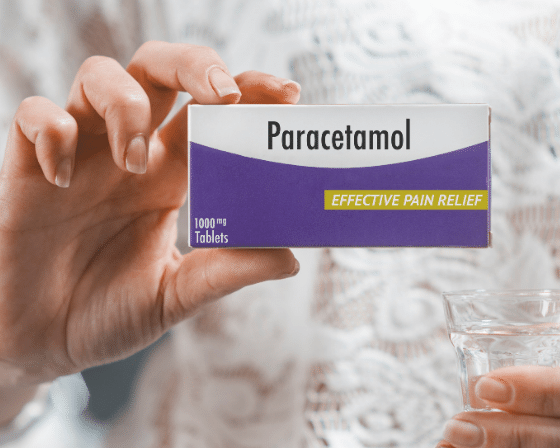 Paracetamol Uses and Side Effects
