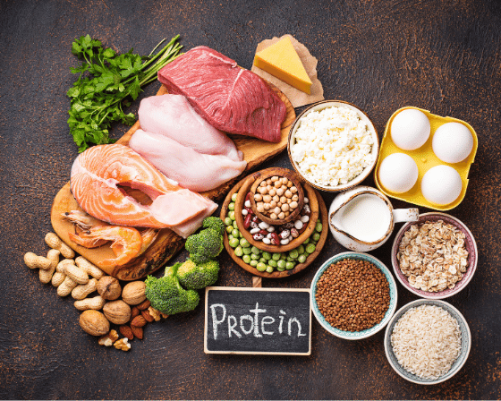 Protein Rich Indian Foods | Diet Plan, Benefits & Recipes