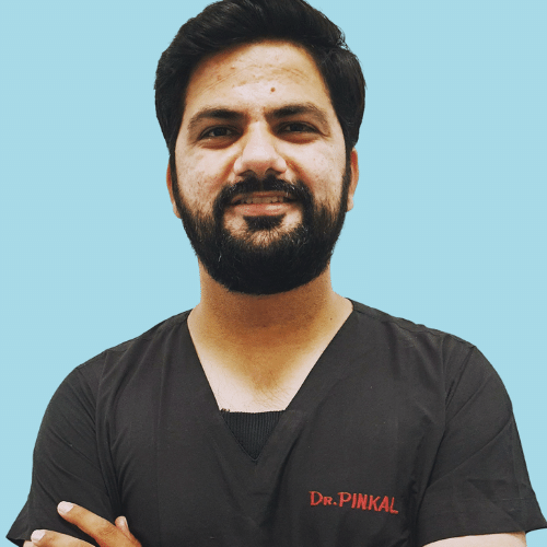 Dr. Pinkal H. Thakkar