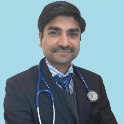 Dr. Hitesh Kumar