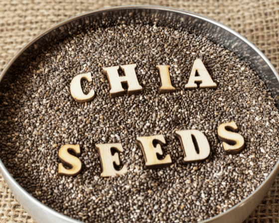 Know the Benefits of Chia Seeds & the Best Way to Eat Them