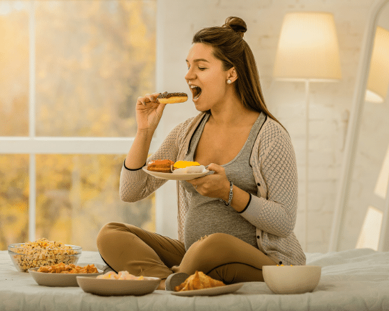 Top 6 Must-eat food you require in Pregnancy