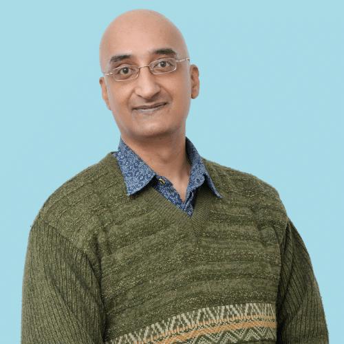 Dr. Swarajit Ghosh