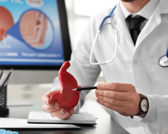 Consult with Best Gastroenterologist