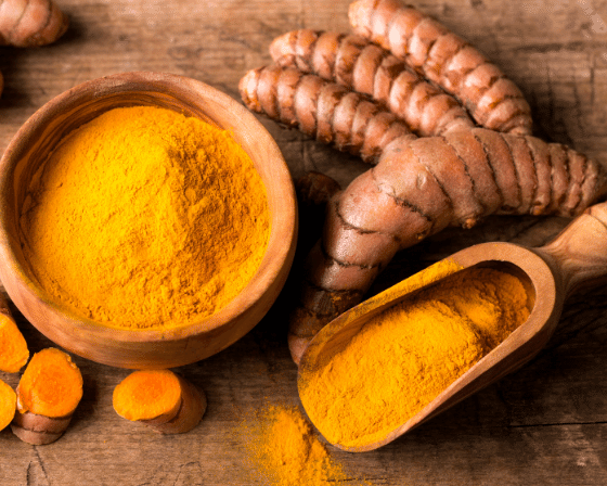 Does taking turmeric for inflammation work?