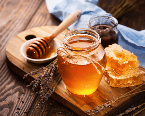 Benefits of Honey for Face and Skin