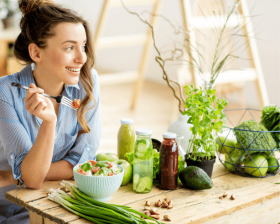 Importance of Dietary Fibre - Dietary Fibre Foods and Vegetables