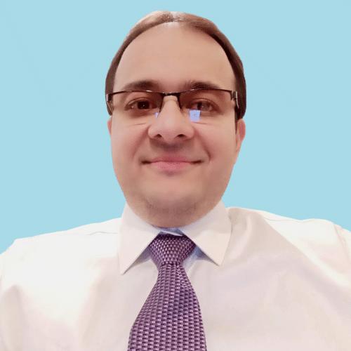 Dr. Abdullah Ansari