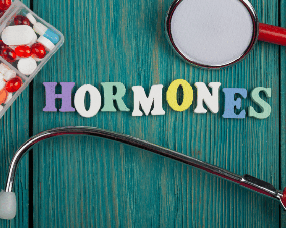 Insulin and Glucagon Hormones
