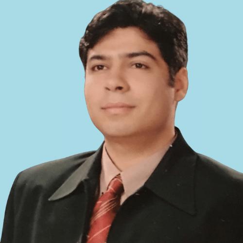 Dr. Gautam Arora