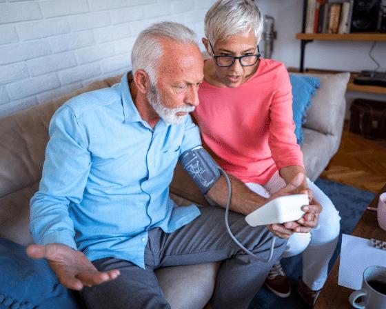 High Blood Pressure or hypertension When to Seek Emergency Care