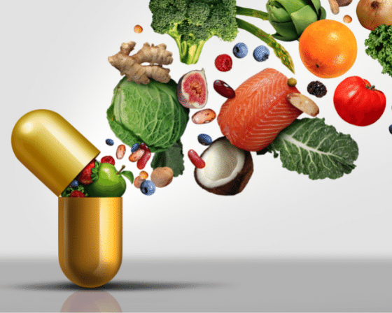 Six Vitamins to Boost your Immunity and Where it is Found Naturally