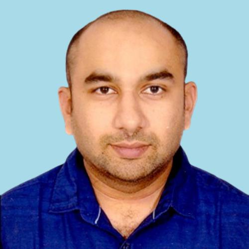 Dr. Rahul Madhukar Adsul