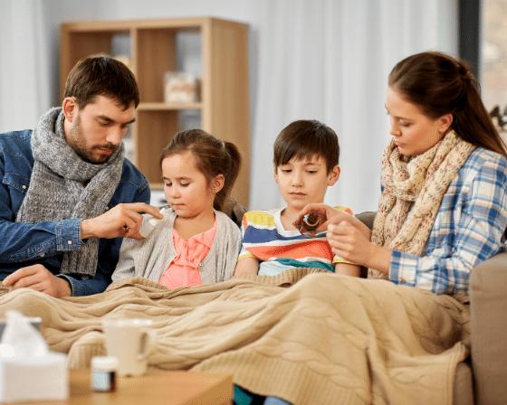 Family Medicine & General Medicine- Consult General Physician Online