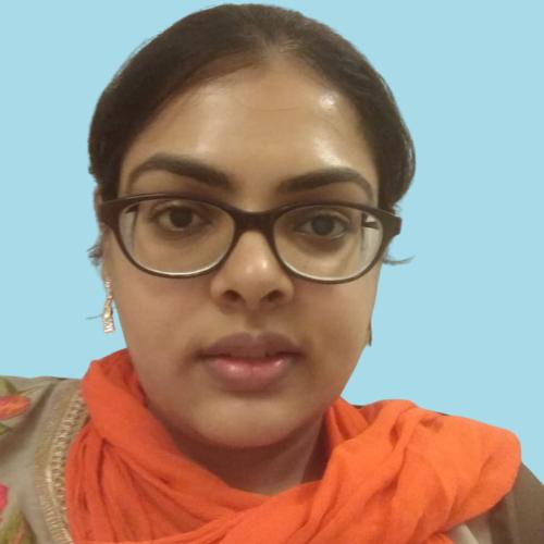Dr. Shweta Manchanda