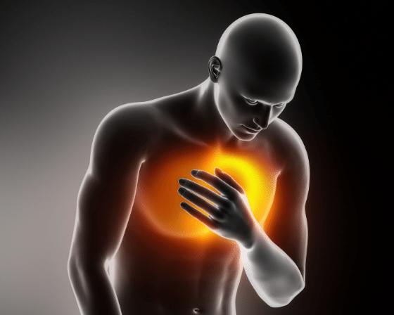 Heart Failure - Symptoms, Risk Factors and Prevention