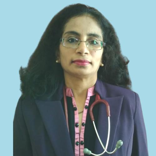 Dr. Shobhana Nayak
