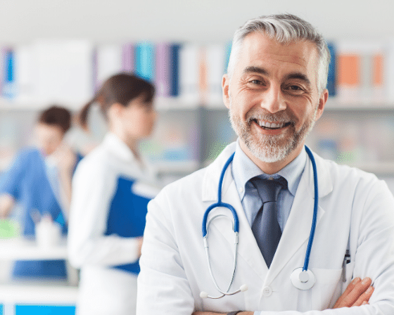 Consult with Best General Physicians