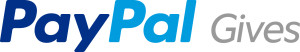 PayPal Gives
