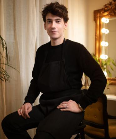 Adie Portrait d'entrepreneur : Alexandre,