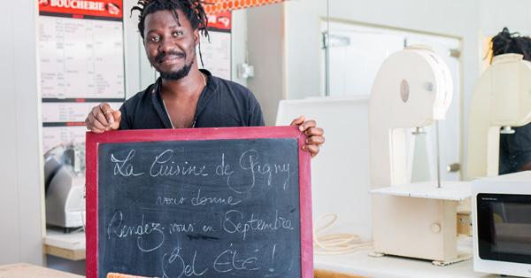 rencontre gay international à Gagny