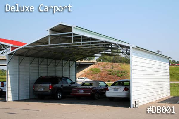 Metal Carports Knoxville Tn 2022