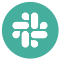 SDK Support Icon Slack