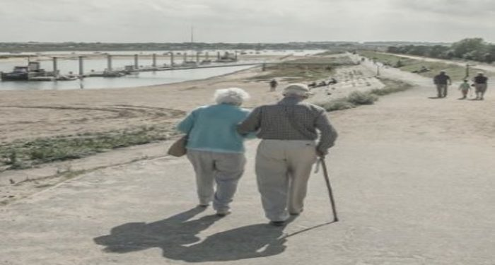 Oldercouple blog