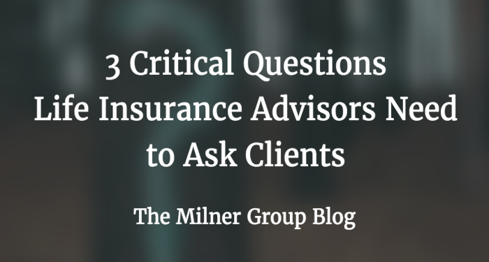 3 critical questions to ask clients