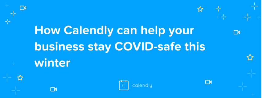 Stay COVID-safe hero