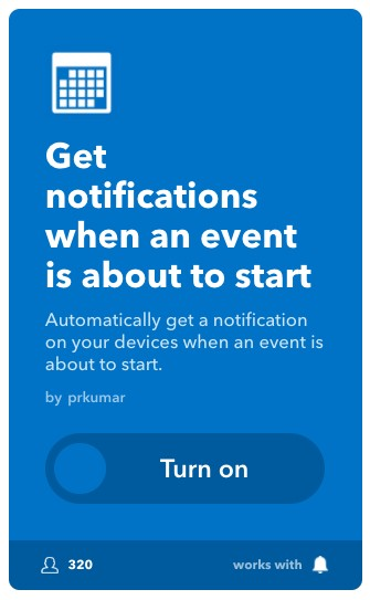 office 365 notification calendar calenly