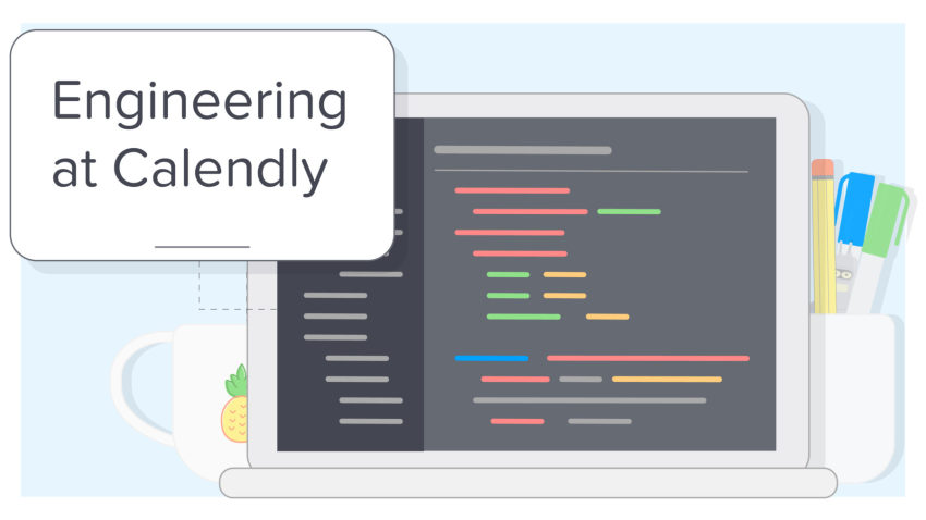 Engineering at Calendly