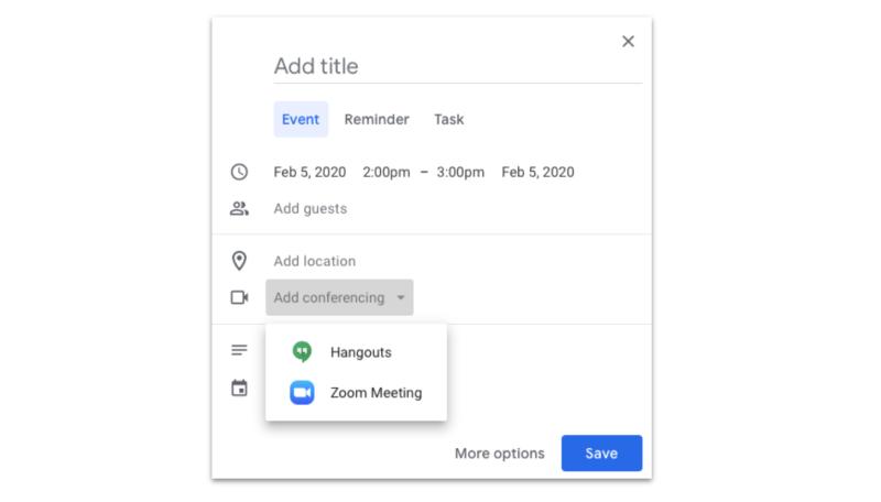 Google calendar appointment slots multiple days