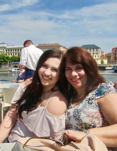 Mothers Day Katie Assoian
