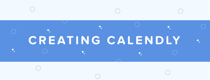 Creating Calendly