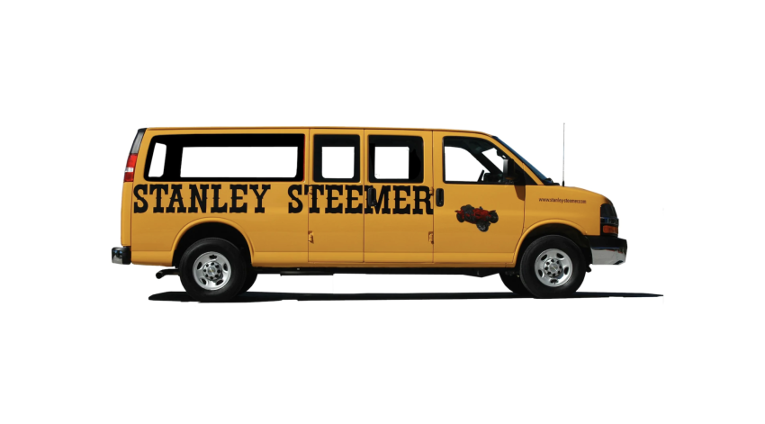 stanley steemer hero