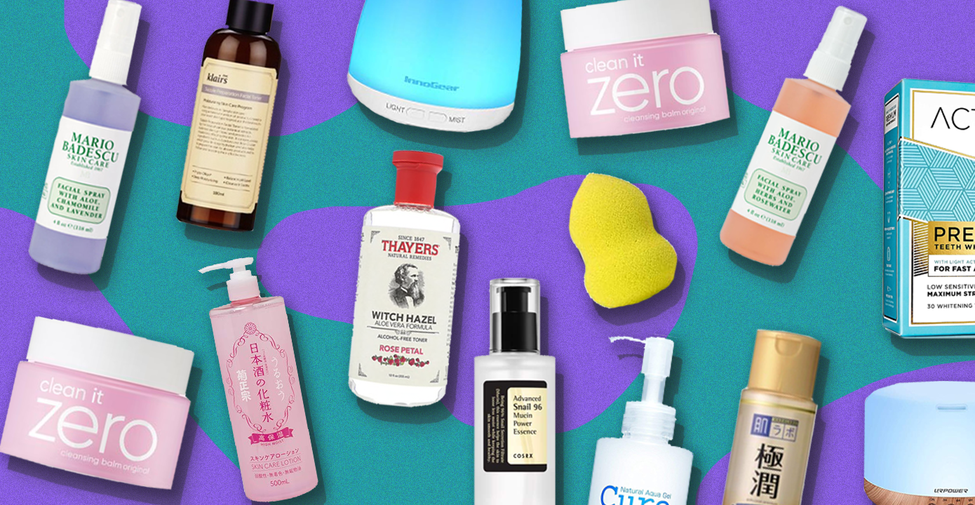 The Amazon Beauty Products People Actually Want