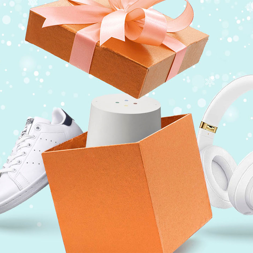 Holiday Christmas Gift Guide Ideas