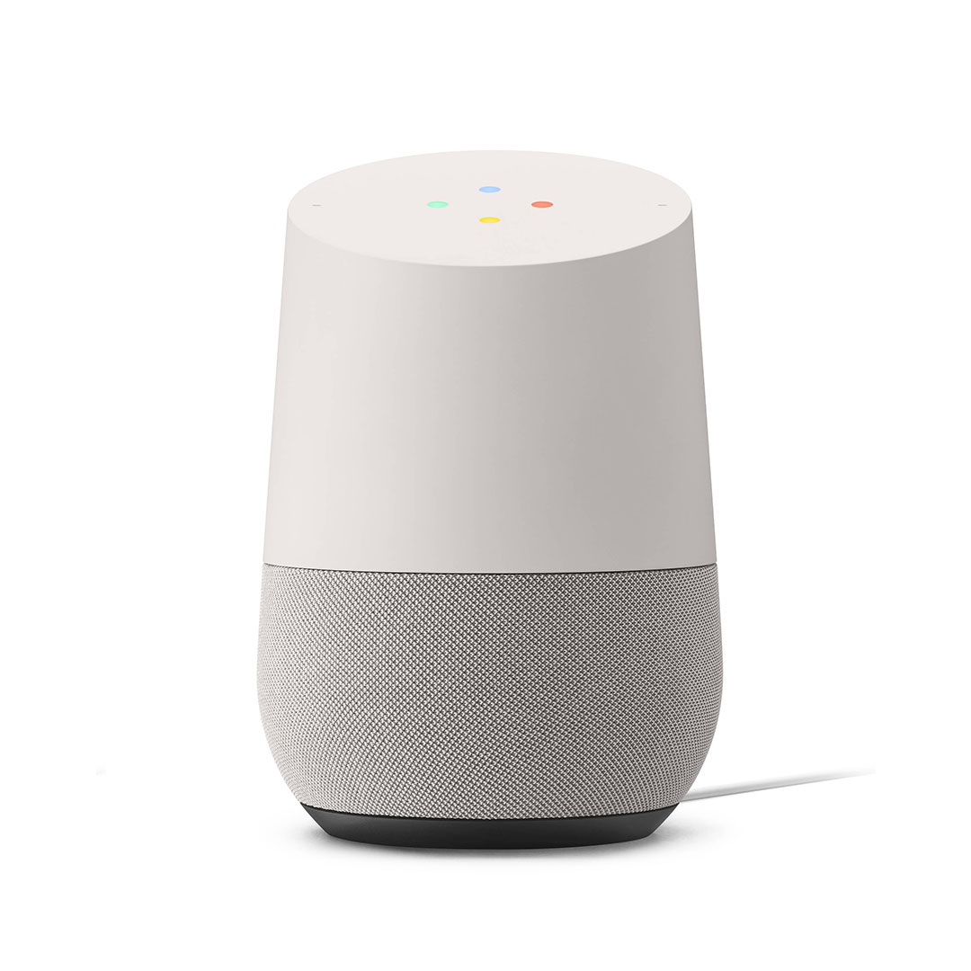 Holiday Christmas Gift Guide Ideas Google Home