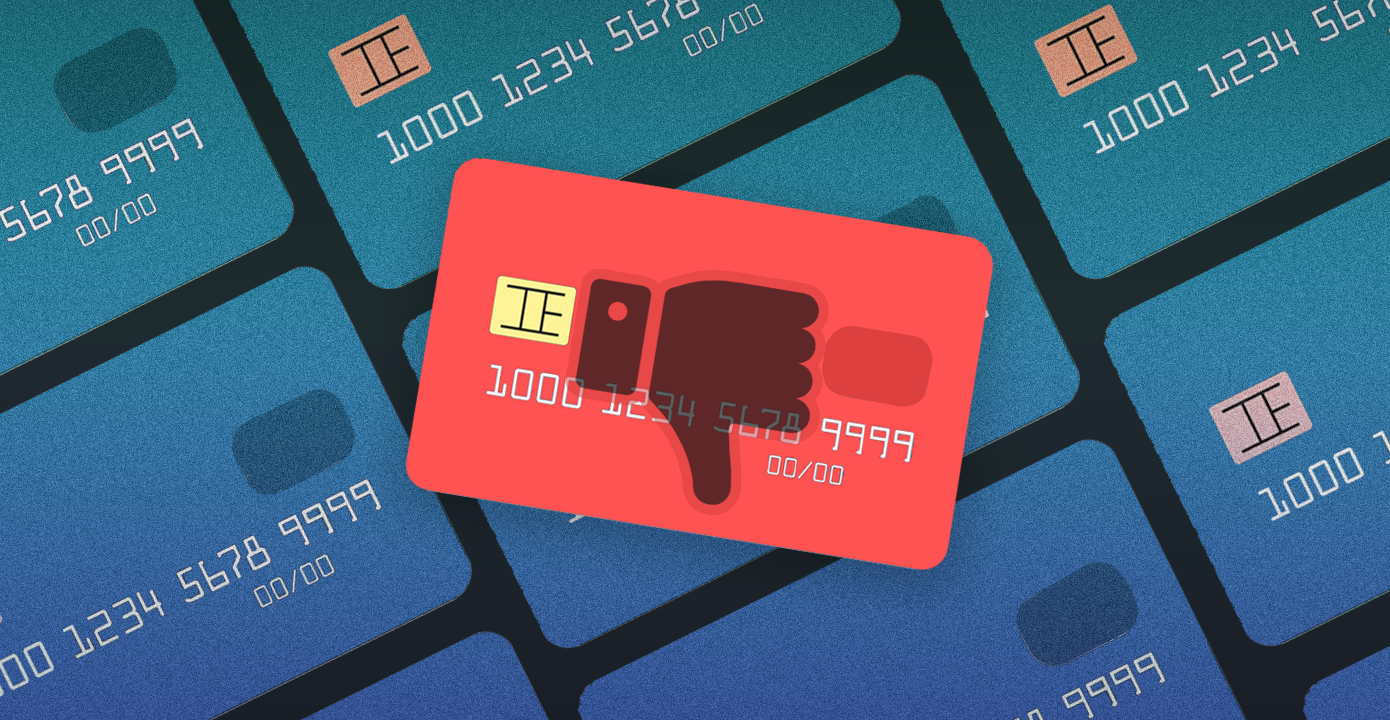 The Worst Credit and Debit Cards of All Time — and What We Can Learn