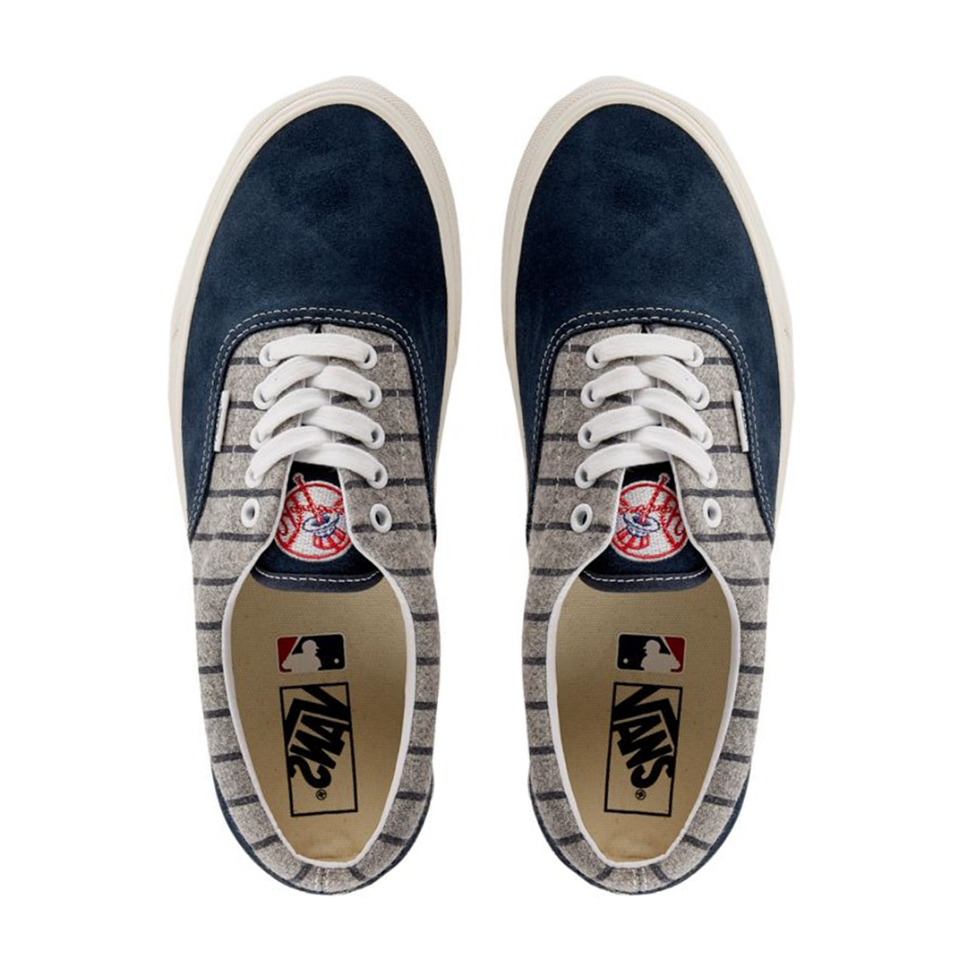 Vans Men's Era MLB Yankees Shoes