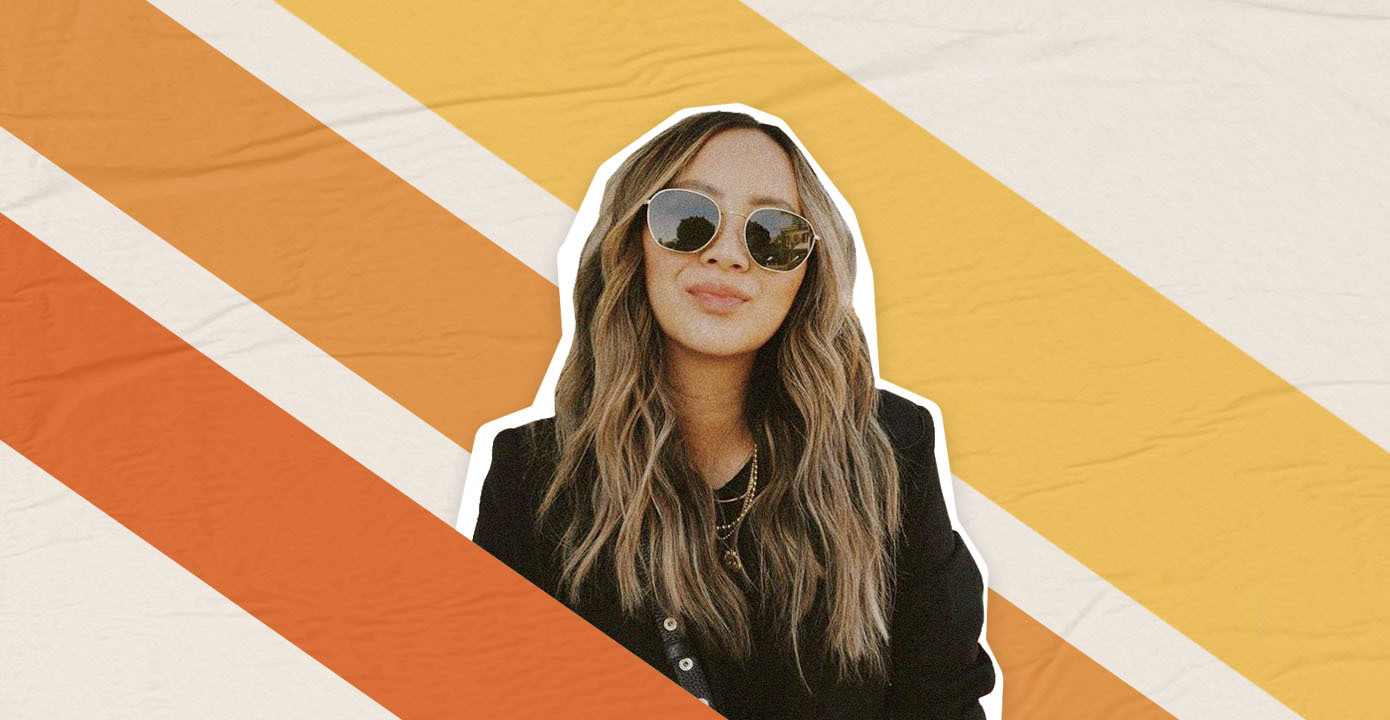 Honey Sessions: SpreadFashion, a.k.a. Ellen Kim, Breaks Down Cool Mom Style