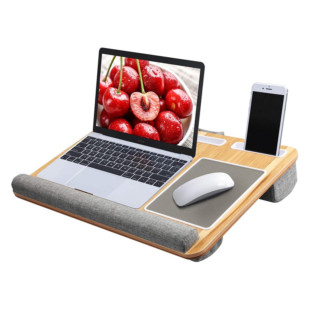 90ad8c40e09b Best Lap Desks for Every Type of Laptop Addict | Milk + Honey